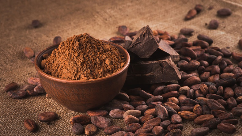 10 Proven Health Benefits of Cocoa Powder