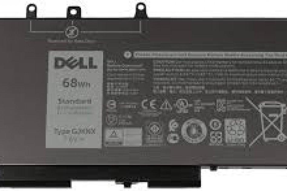 Original Dell GJKNX Laptop Battery  for Dell Latitude 5480 5580 5490 picture