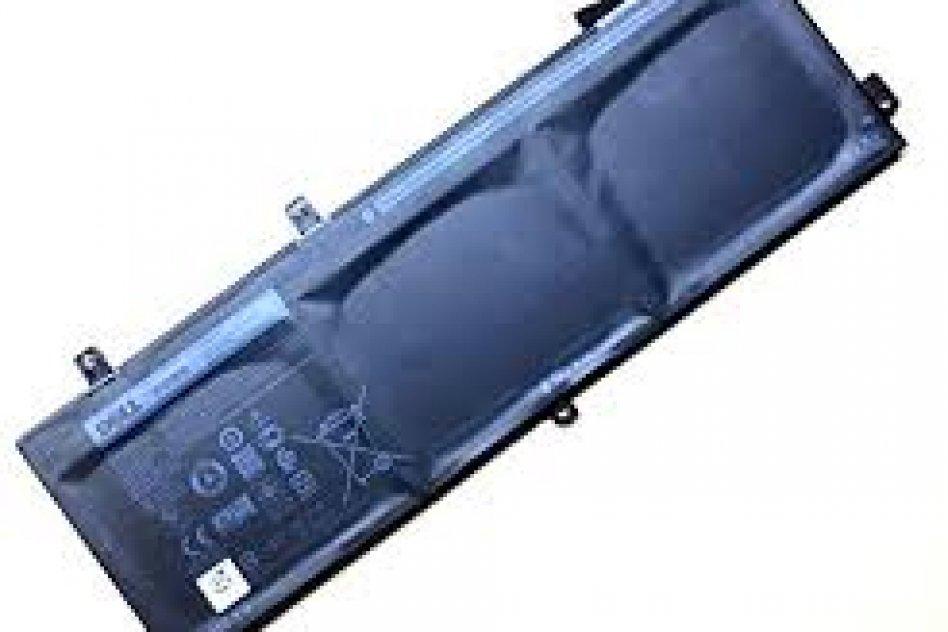 ORIGINAL DELL H5H20 Battery for Dell XPS 15 9560 Precision 5520