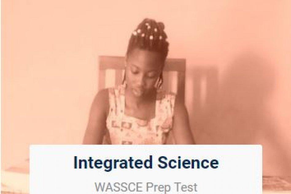 Free WASSCE Preparation Test picture