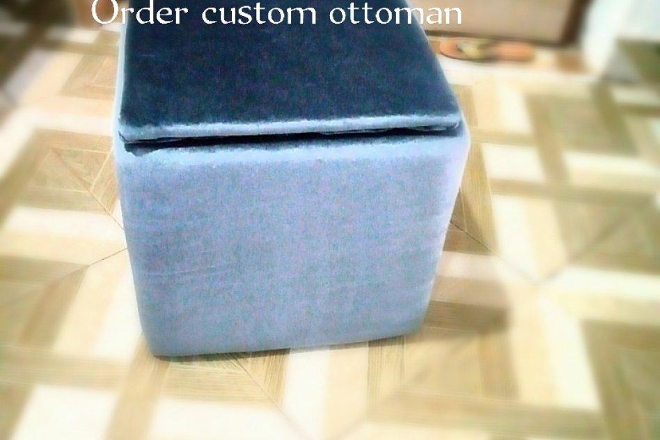 New multi-purpose ottomans picture