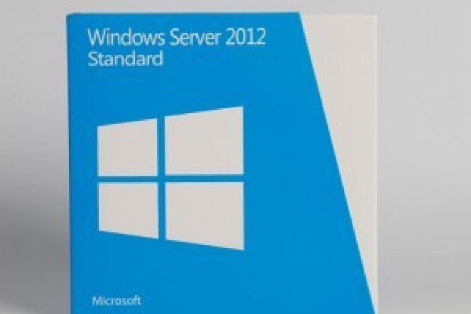 Microsoft Windows  Server 2012 R2 Standard (1PC  License) (DVD Full Package) 16core picture