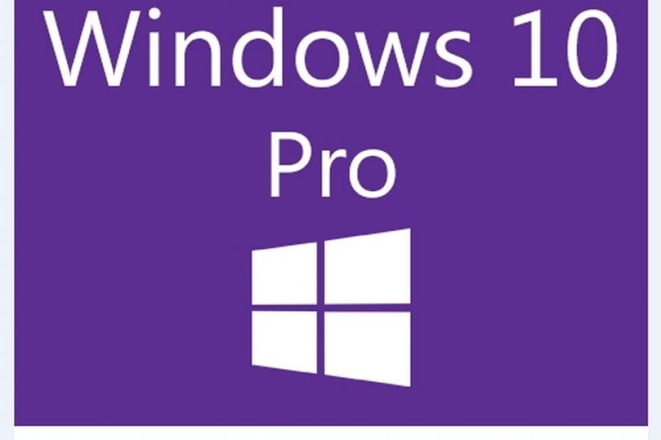 Microsoft Windows 10 Pro – 5 Pc License Key