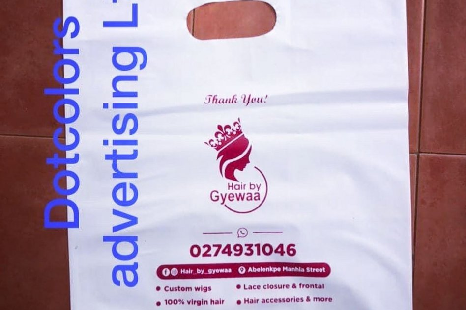 Polybag Printing picture