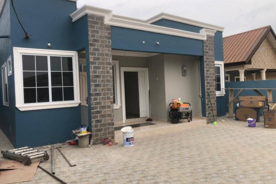 3 bedrooms houses for sale on the spintex road picture