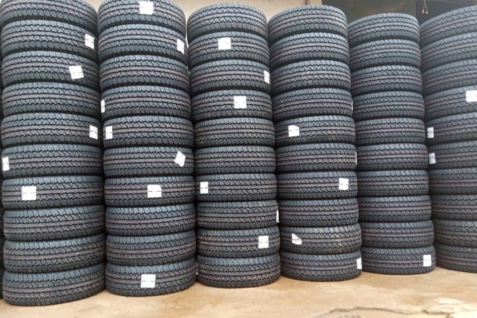 Brand New car tyres for sale