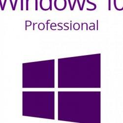 Microsoft Windows 10 Pro Volume License For 50 Pc