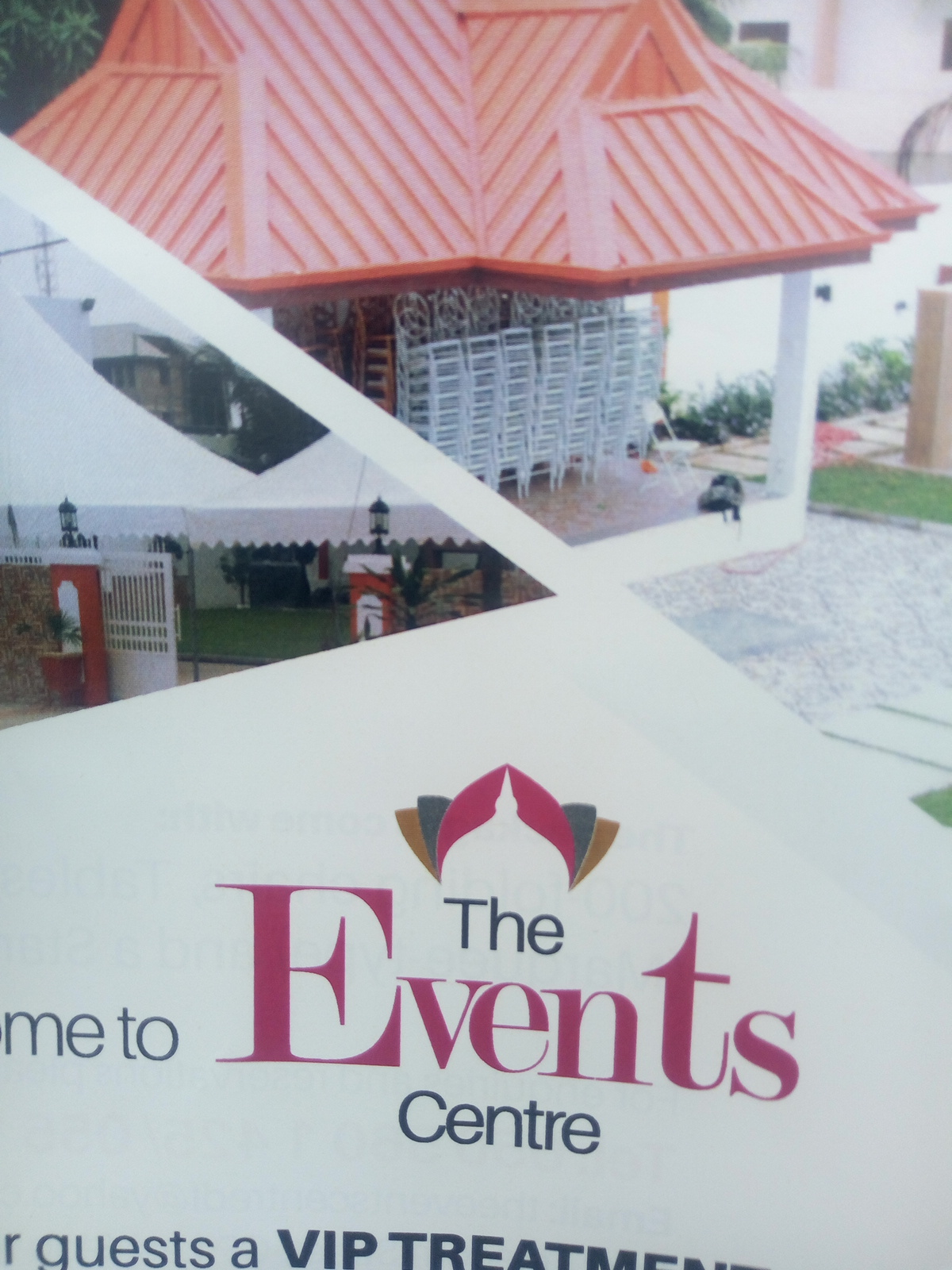 The Events Center