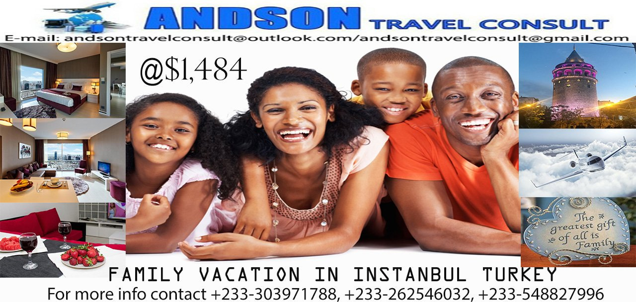 Andson Travel Consult
