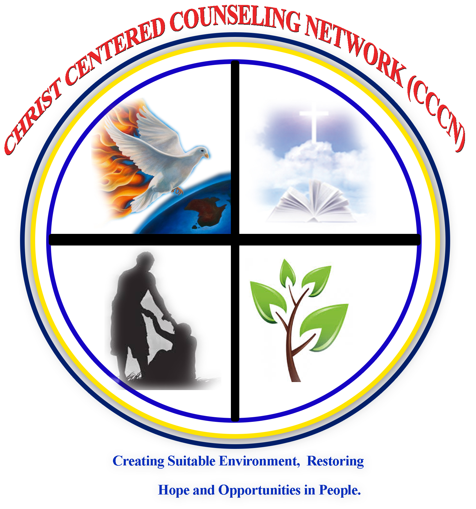 Christ Centered Counseling Network (CCCN)