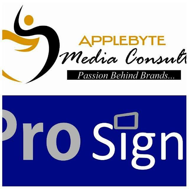 Pro Signage Ghana LTD