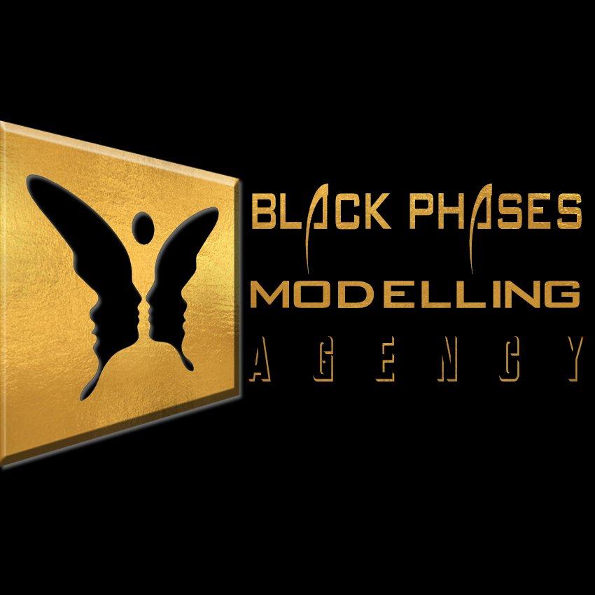 Black Phases Model Agency