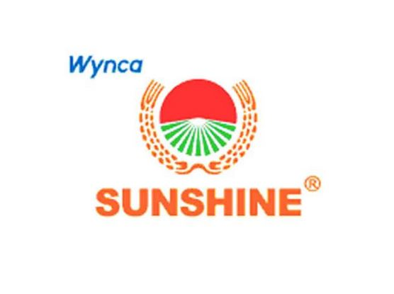 Wynca Sunshine Agric Products & Trading Co. Ltd.