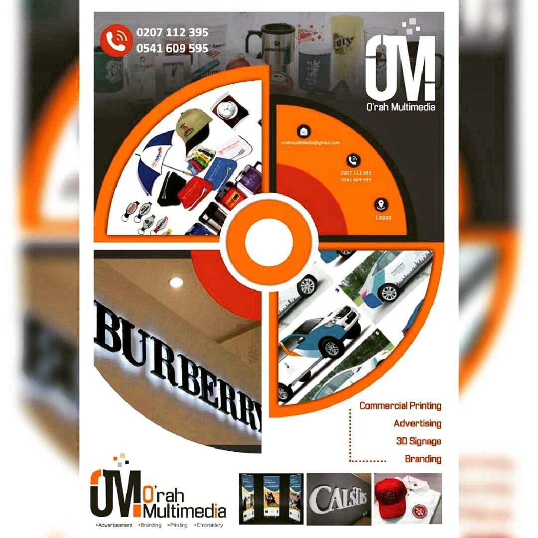 Orah Multimedia