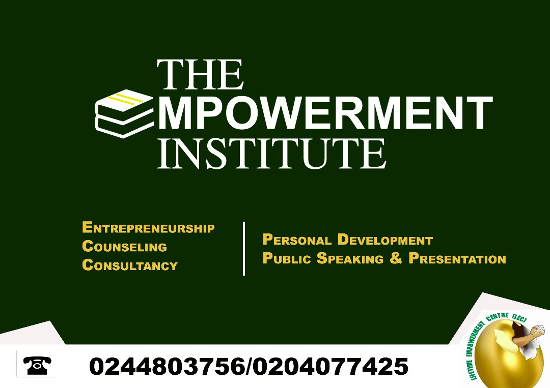 The Empowerment Institute