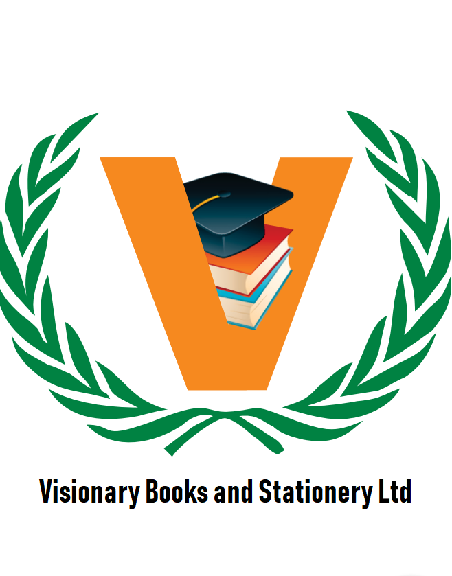 Visionary Books and Stationery Ltd