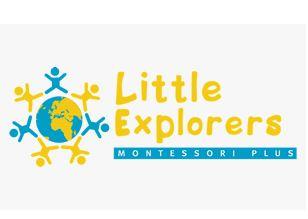 Little Explorers Montessori Plus