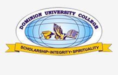 Dominion University College