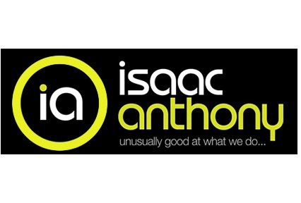 Isaac Anthony Online