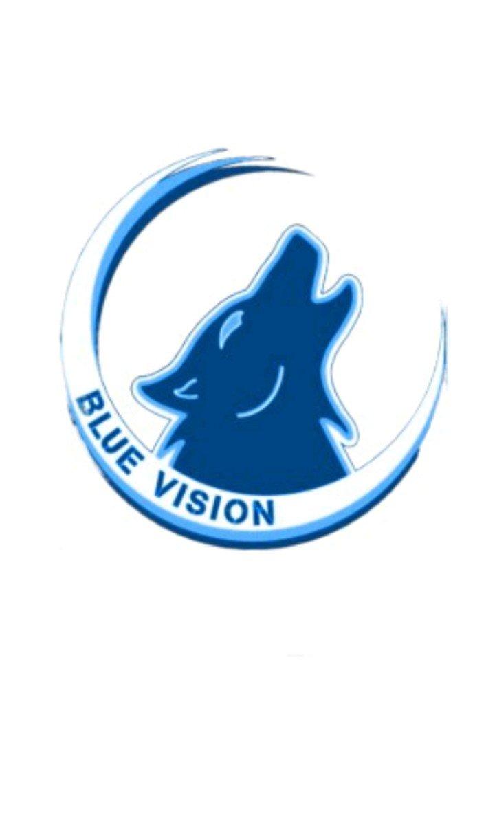 Blue Vision Fx