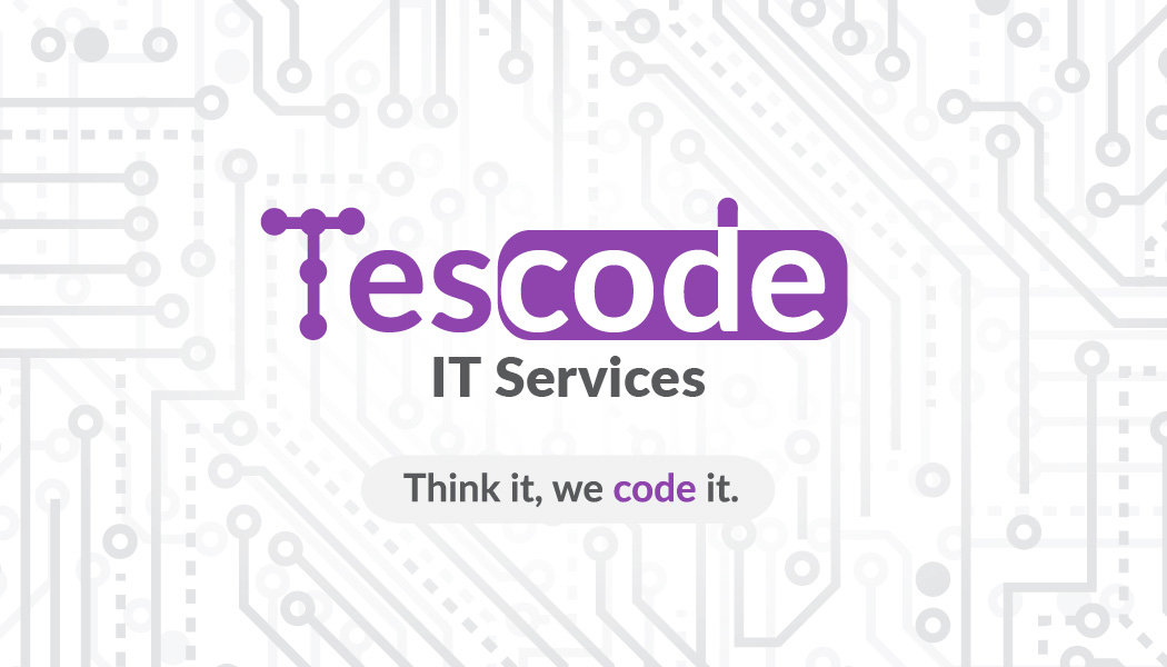 Tescode I.T Services
