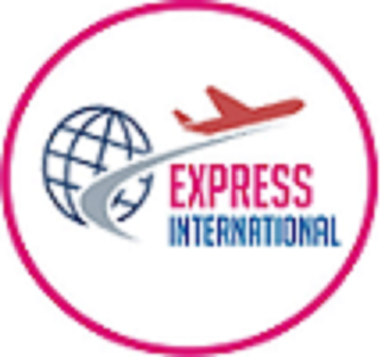 EXPRESS INTERNATIONAL CONSULT