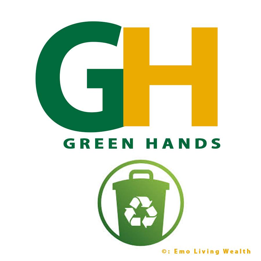 Green Hands Sanitation Services Ltd