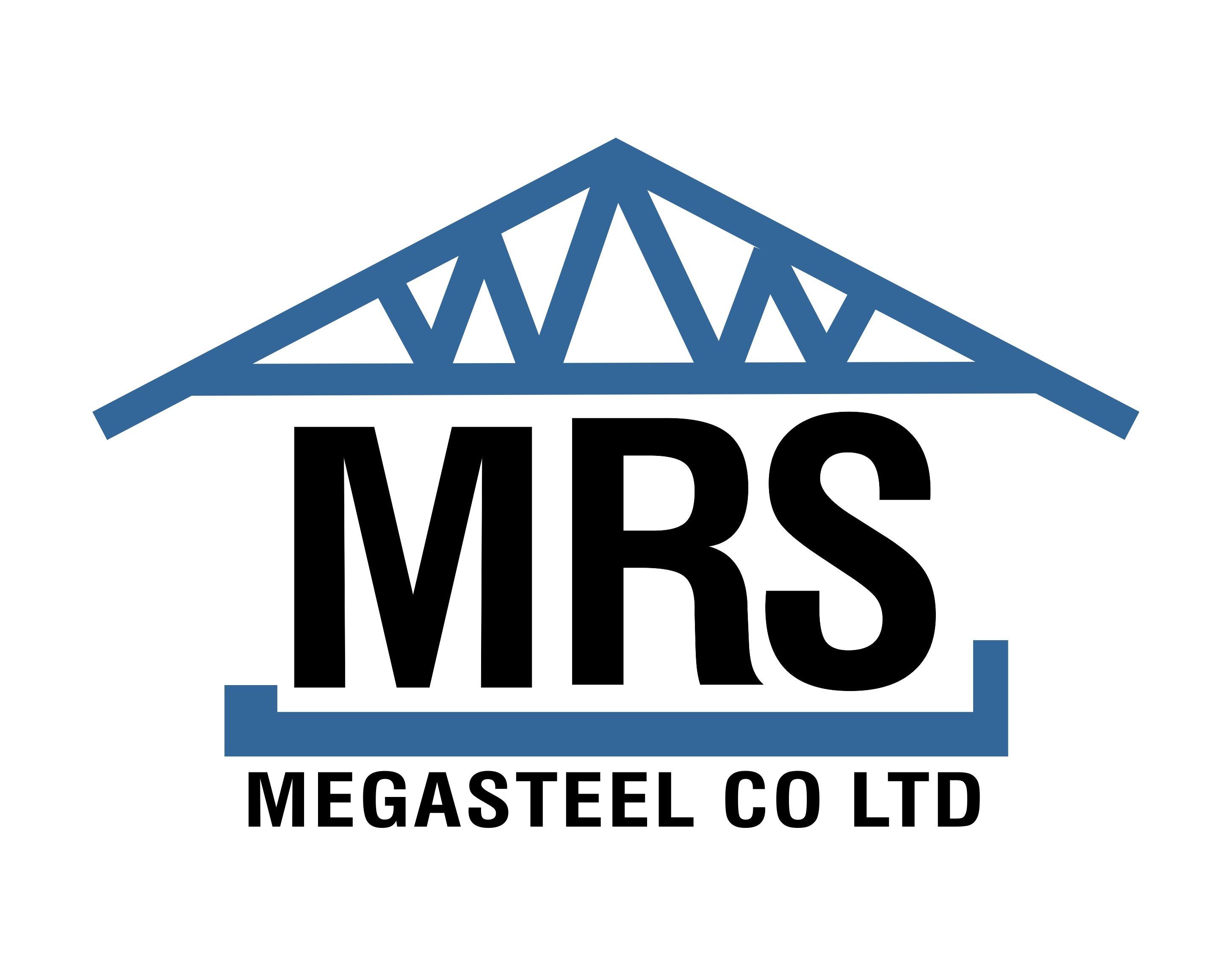 megasteel roofing systems