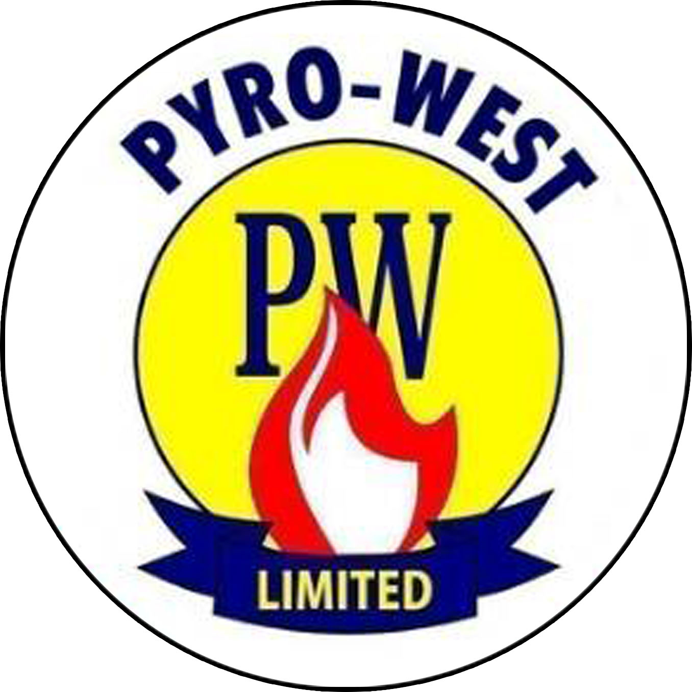 PYRO-WEST LIMITED