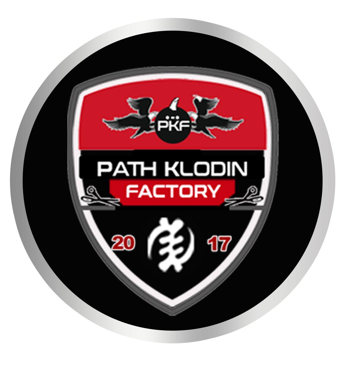 PATH KLODIN FACTORY