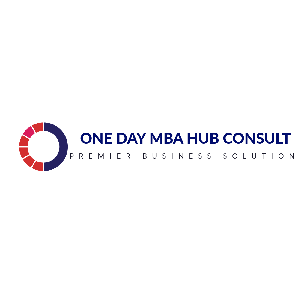 One Day MBA Hub Consult