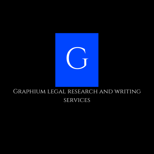 Graphium Legal Research and Writing Services