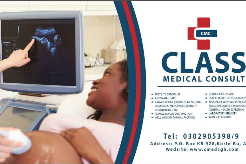 Class Medical Consult