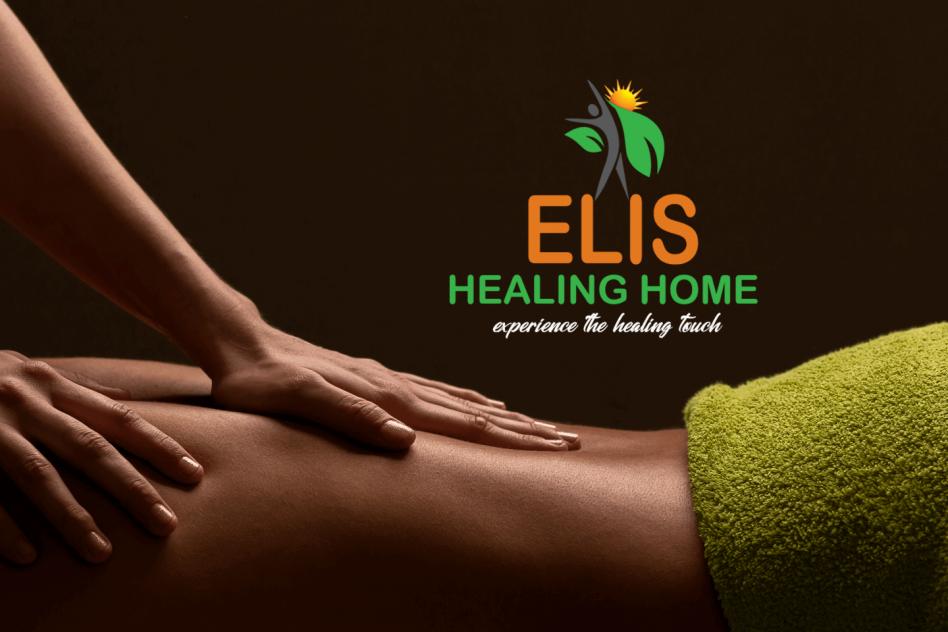 Elis Healing Home