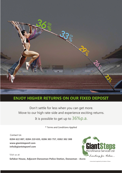 Giantsteps Capital