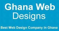 Ghana Web Designs