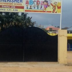 Cherisher Preparatory School