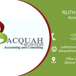 Dacquah Business & Accounting Consult